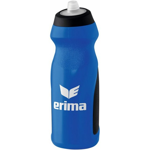 Erima water bottle 0,7 l blue