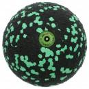 Blackroll ® Ball 08 cm schwarz/grün