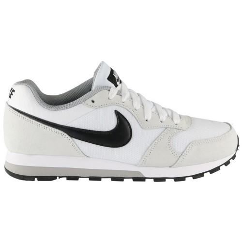 Nike Freizeitschuhe MD Runner 2 Damen creme/weiß