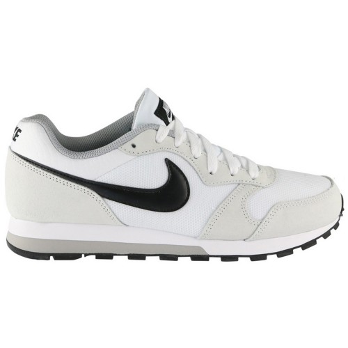 Nike leisure shoes MD Runner 2 women creme/white