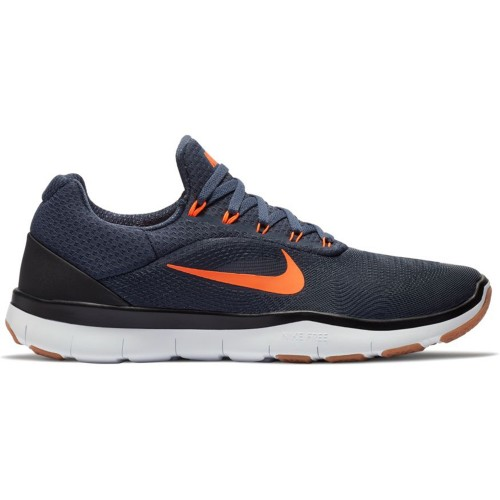 Nike Free Trainer V7 marine/schwarz/orange