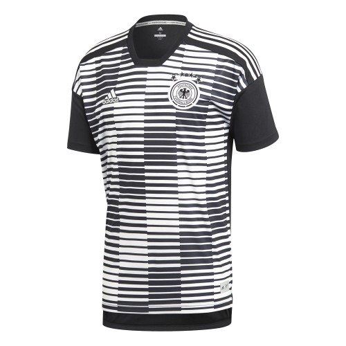 Adidas DFB warmup-shirt