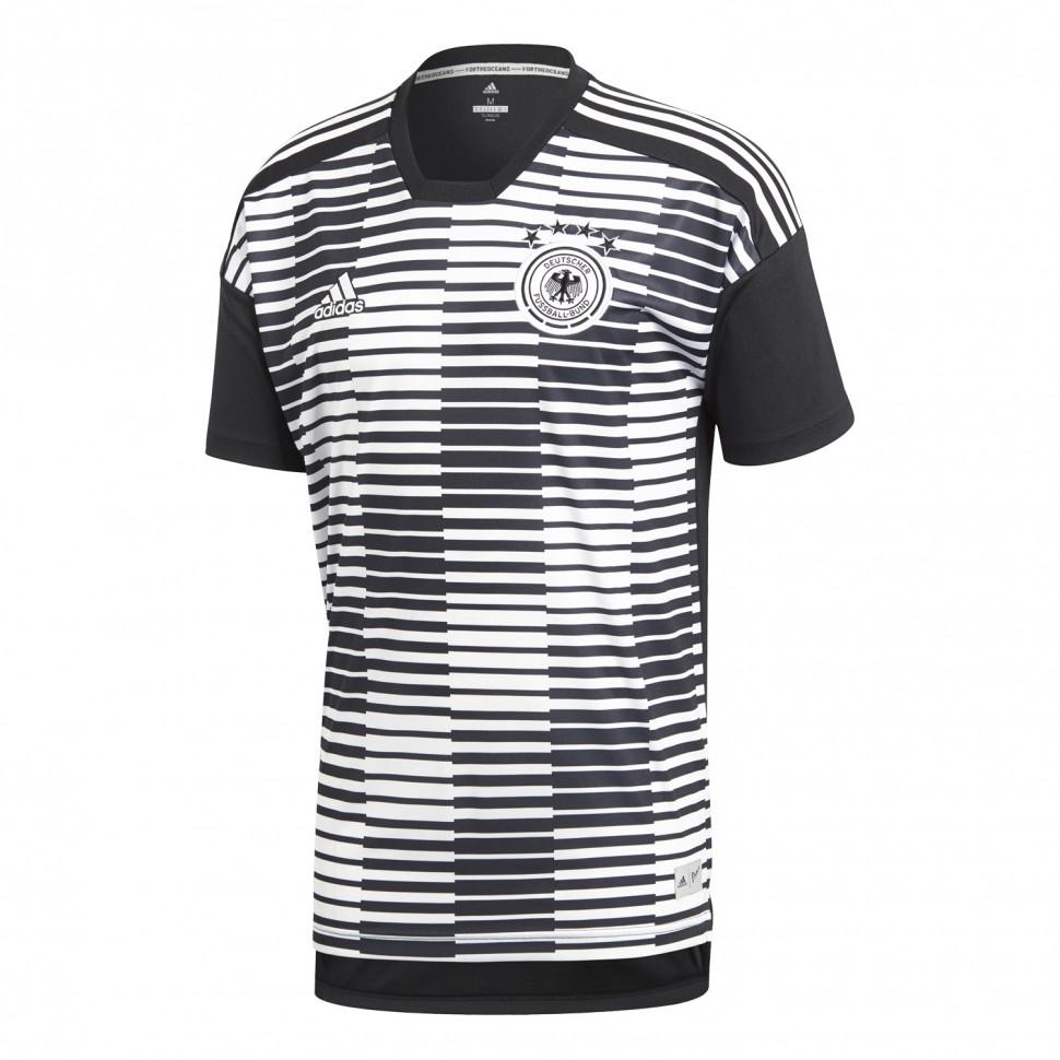 Adidas DFB Aufwärm Shirt