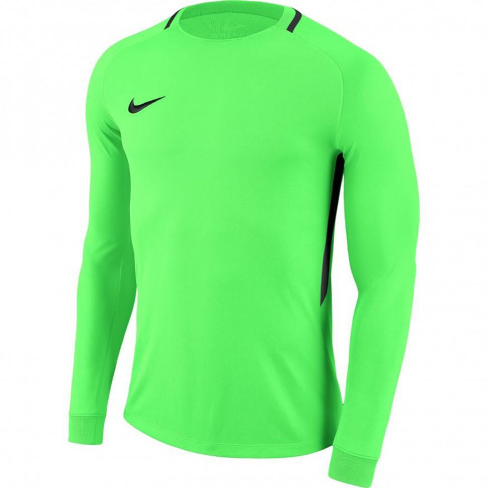 Nike Park III Goalkeeper Jersey neongreen
