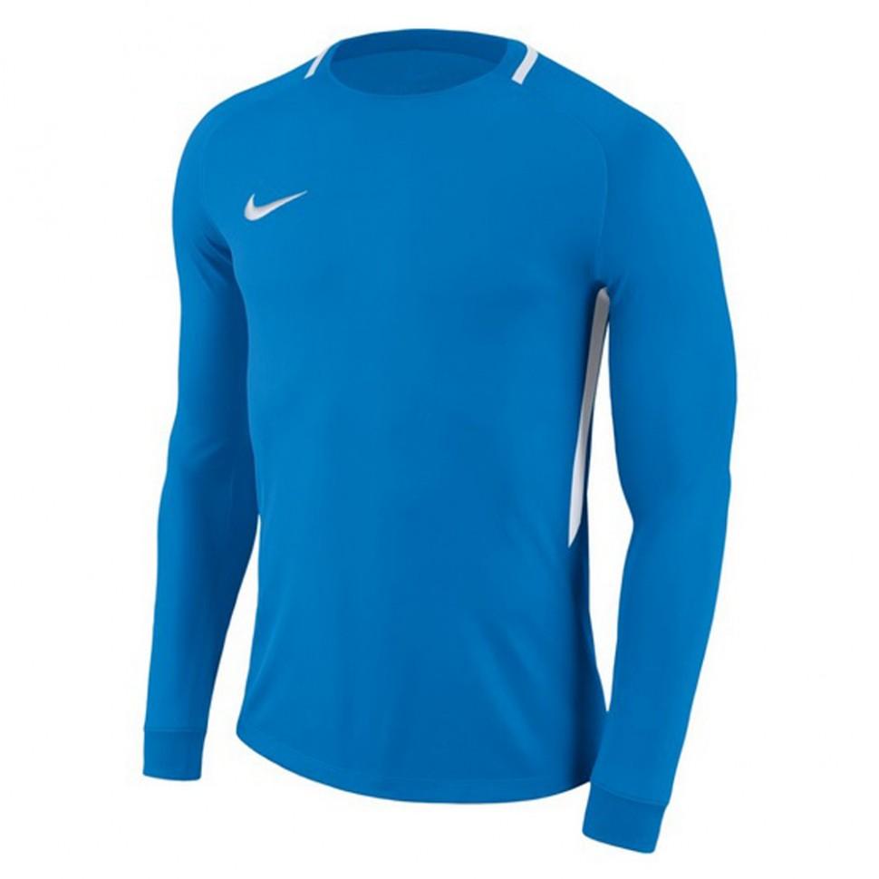 Nike Park III Goalkeeper Jersey blue