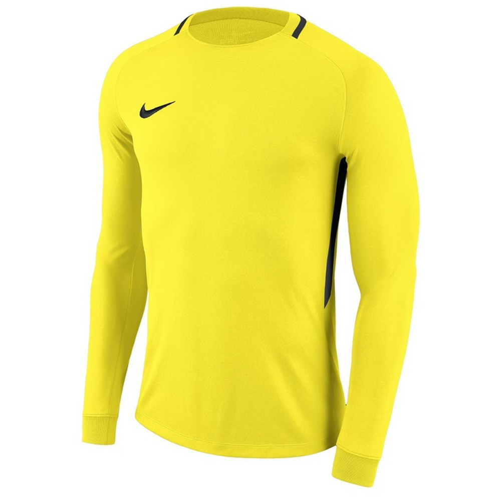 lowest price excellent quality newest collection Nike Park III Torwart-Trikot gelb