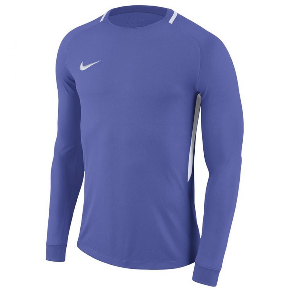 Nike Park III Goalkeeper Jersey kids purple