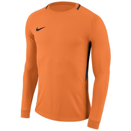 Nike Park III Goalkeeper Jersey kids orange