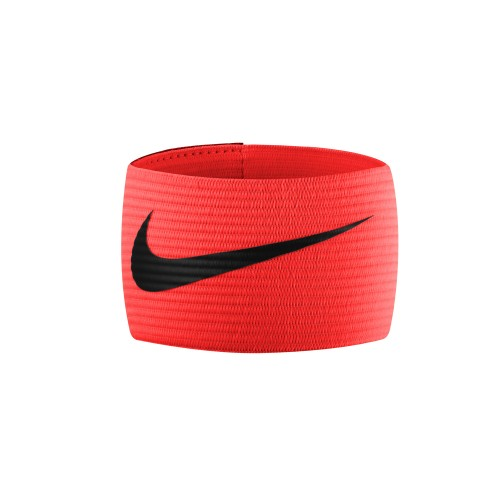 Nike captain's bandage red