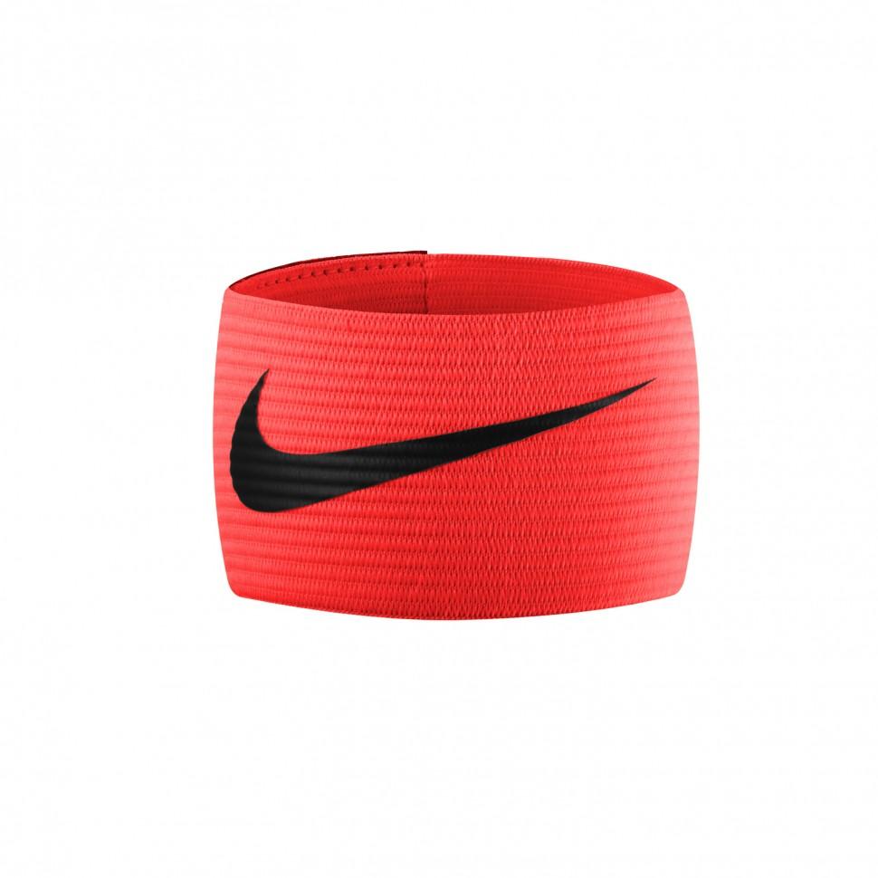 Nike Kapitänsbinde rot
