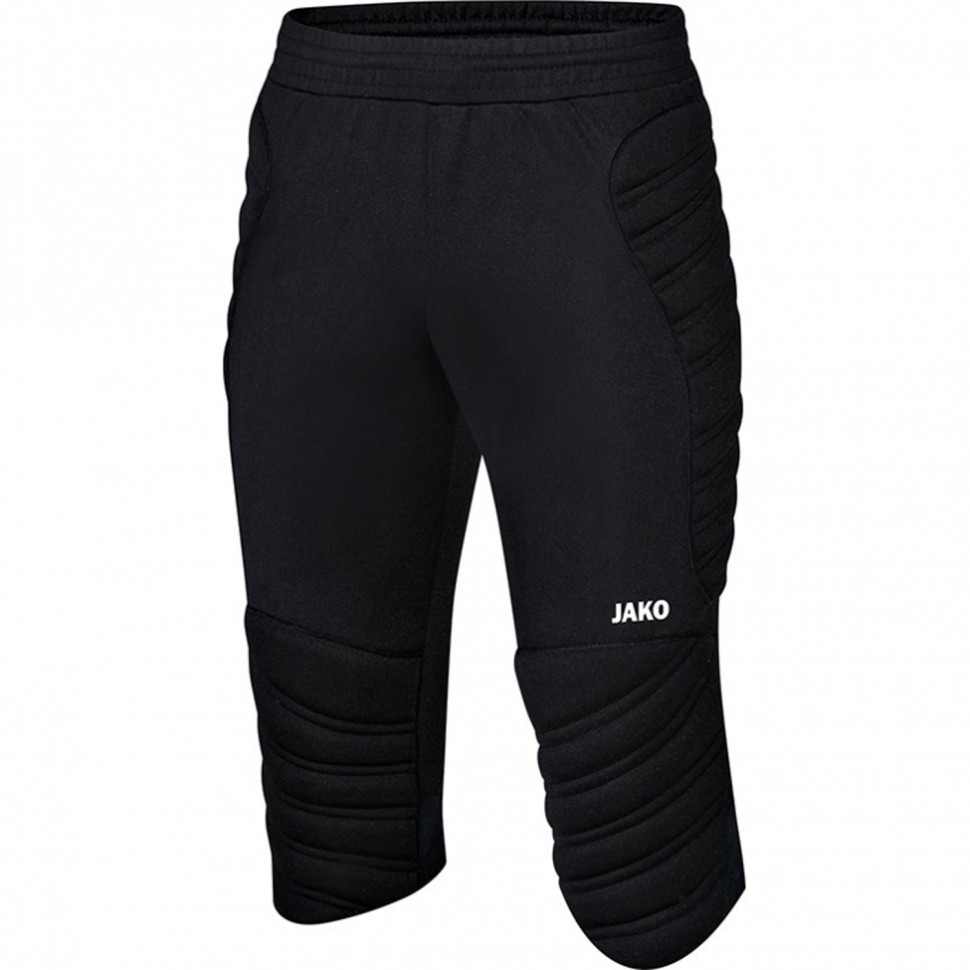 Jako Goalkeeper-Capri Striker black