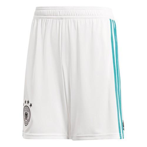 Adidas DFB Auswärtsshort Replika weiß