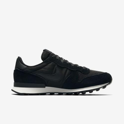 Nike Freizeitschuhe Internationalist SE schwarz