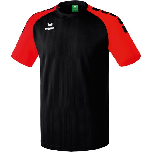 Erima Tanaro 2.0 Jersey Kids black/red