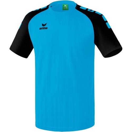 Erima Tanaro 2.0 Jersey Kids turquoise/black