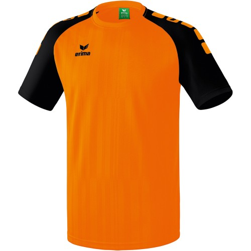 Erima Tanaro 2.0 Trikot Kinder orange/schwarz
