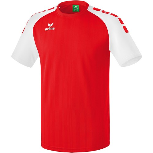 Erima Tanaro 2.0 Jersey Kids red/white