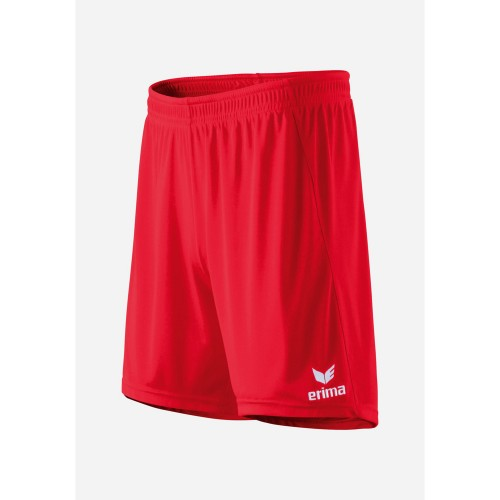 Erima Rio 2.0 Short without inside slip Kids red