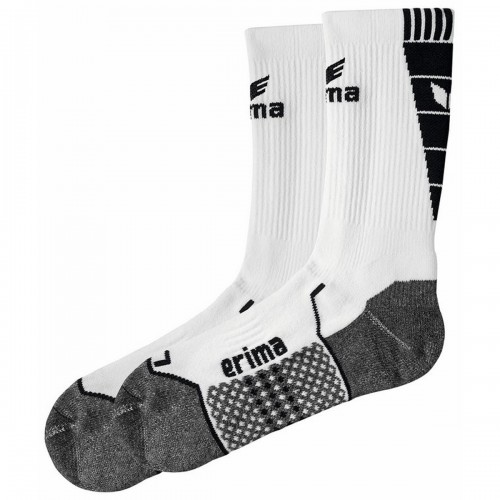 Erima Football Socks white/black