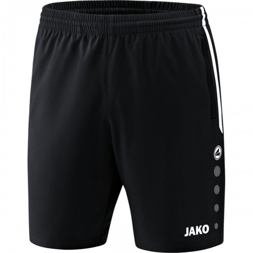 Jako Competition 2.0 Short Kinder schwarz