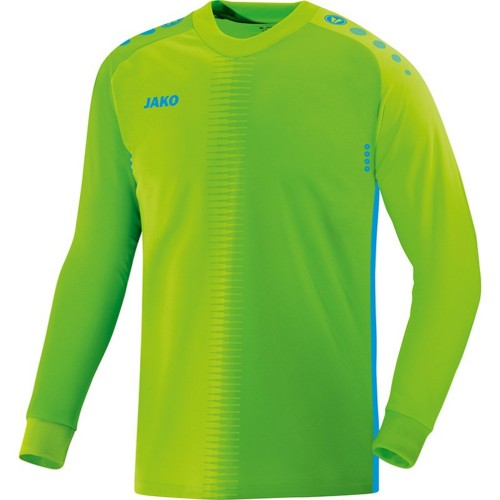 Jako Competition 2.0 Goalkeeper jersey kids neongreen