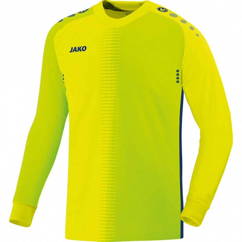 Jako Competition 2.0 Goalkeeper jersey yellow