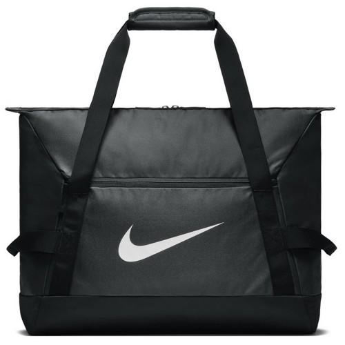 Nike Sporttasche Club Team Duffel schwarz medium