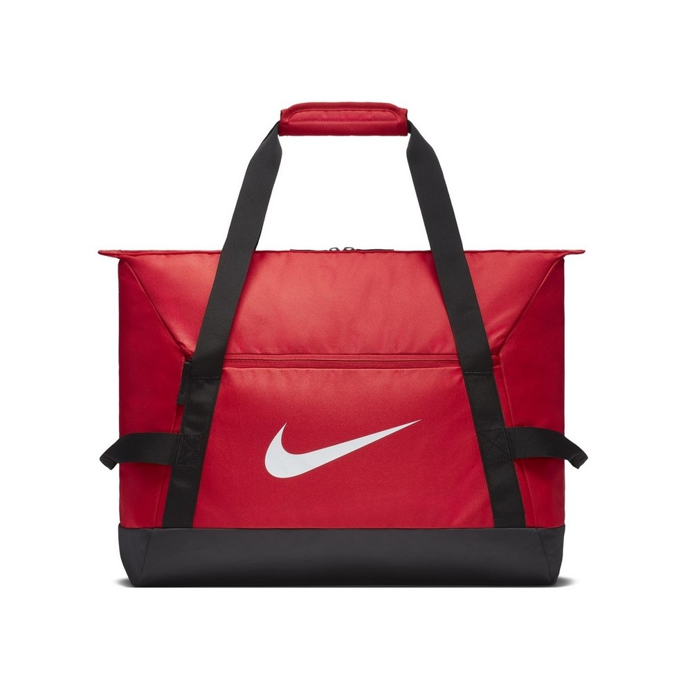 702e4ff17f2a4 Nike Sportsbag Club Team Duffel red medium - FUSSBALLcompany.de