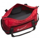 Nike Sportsbag Club Team Duffel red medium