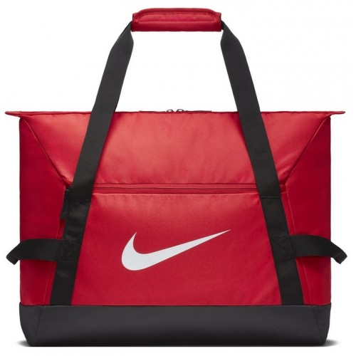 Nike Sportsbag Club Team Duffel red small