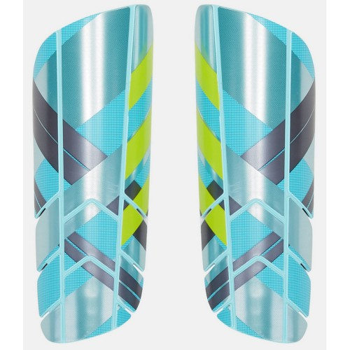 Adidas Shin Guards Ghost Pro tourquis-metalic/black/yellow