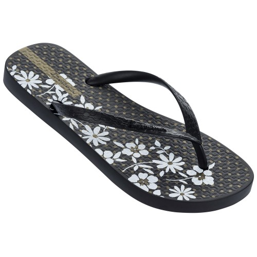Ipanema Classica Happy VI Women black/gold