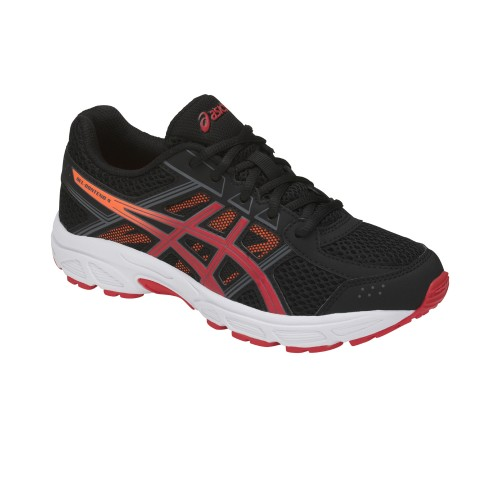 Asics runningshoes Gel-Contend 4 (GS) Kids black/red