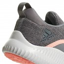 Adidas Leisure shoes Forta Run X Kids gray/rose