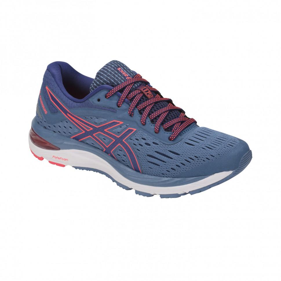 Asics running shoes Gel-Cumulus 20 Women doveblue
