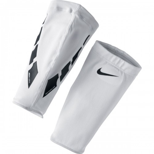 Nike Guard Lock Elite Fussball Sleeve weiß