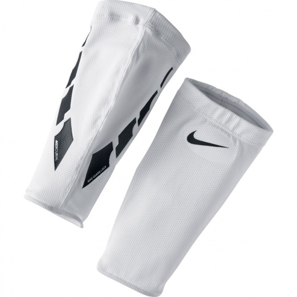 Nike Guard Lock Elite Football Sleeve black
