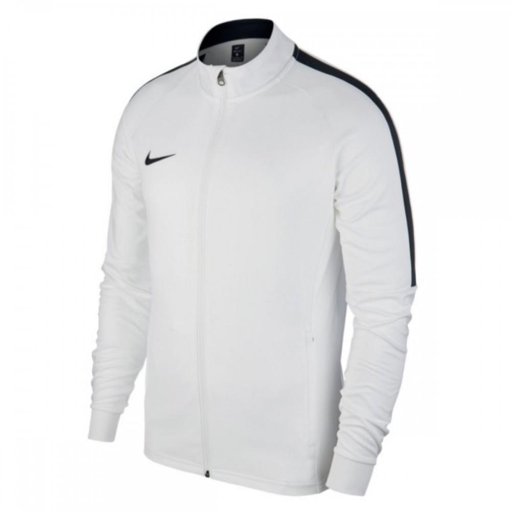 Nike Dry Academy18 Football Training Jacket White Fussballcompany De