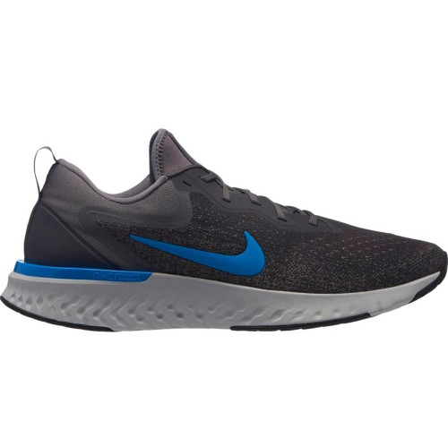 Nike Running Shoes Odyssey React gray/blue