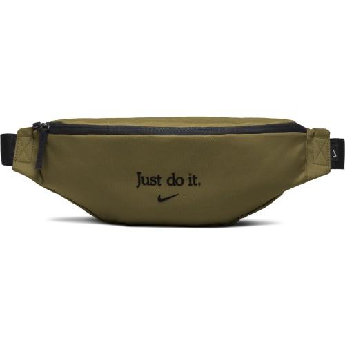 Nike Hip Pack Bauchtasche olive/schwarz