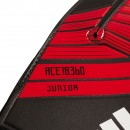 Adidas Goalkeeper Gloves Predator Junior black/red