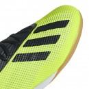 Adidas Indoor-Soccershoes X Tango 18.3 In yellow/black