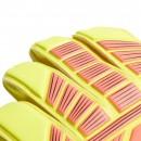 Adidas Goalkeeper Handshoes Predator Replique yellow/red