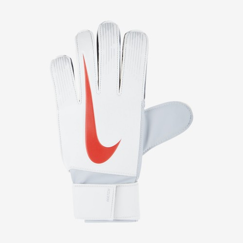 Nike soccergloves Goalkeeper Match lightgray