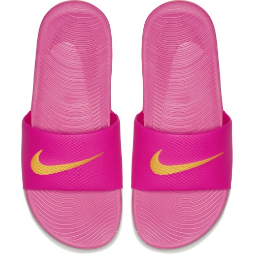 Nike Shower Shoes Kawa Slide women pink/orange