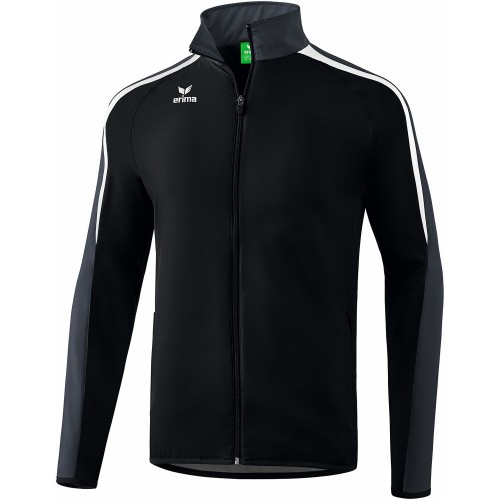 Erima Liga 2.0 Presentation Jacket black/white