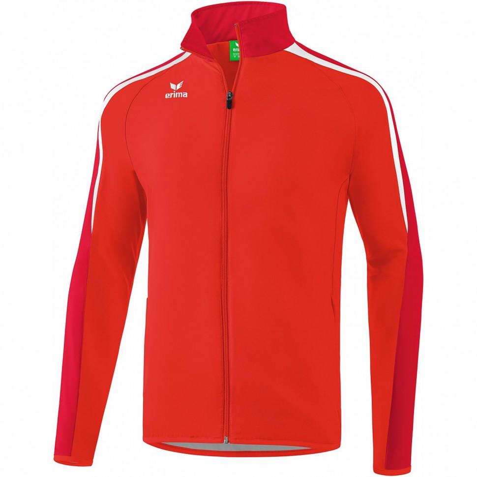 Erima Liga 2.0 Presentation Jacket red/white