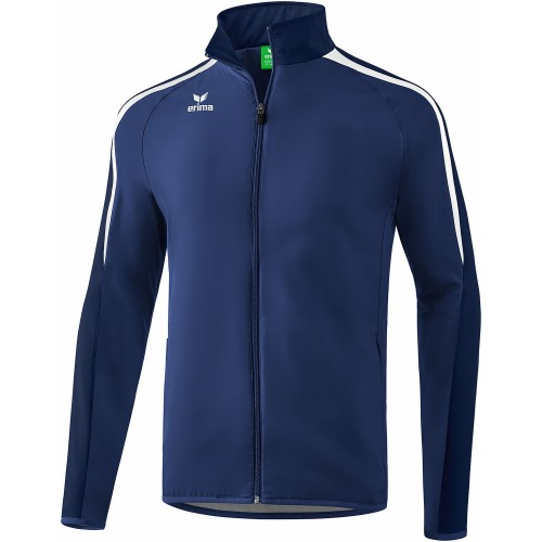 Erima Liga 2.0 Presentation Jacket Kids navy/white