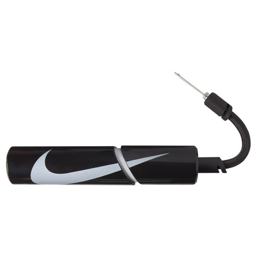 Nike Essential Ball Pump black/white