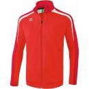 Erima Liga 2.0 Trainingsjacke rot/weiß